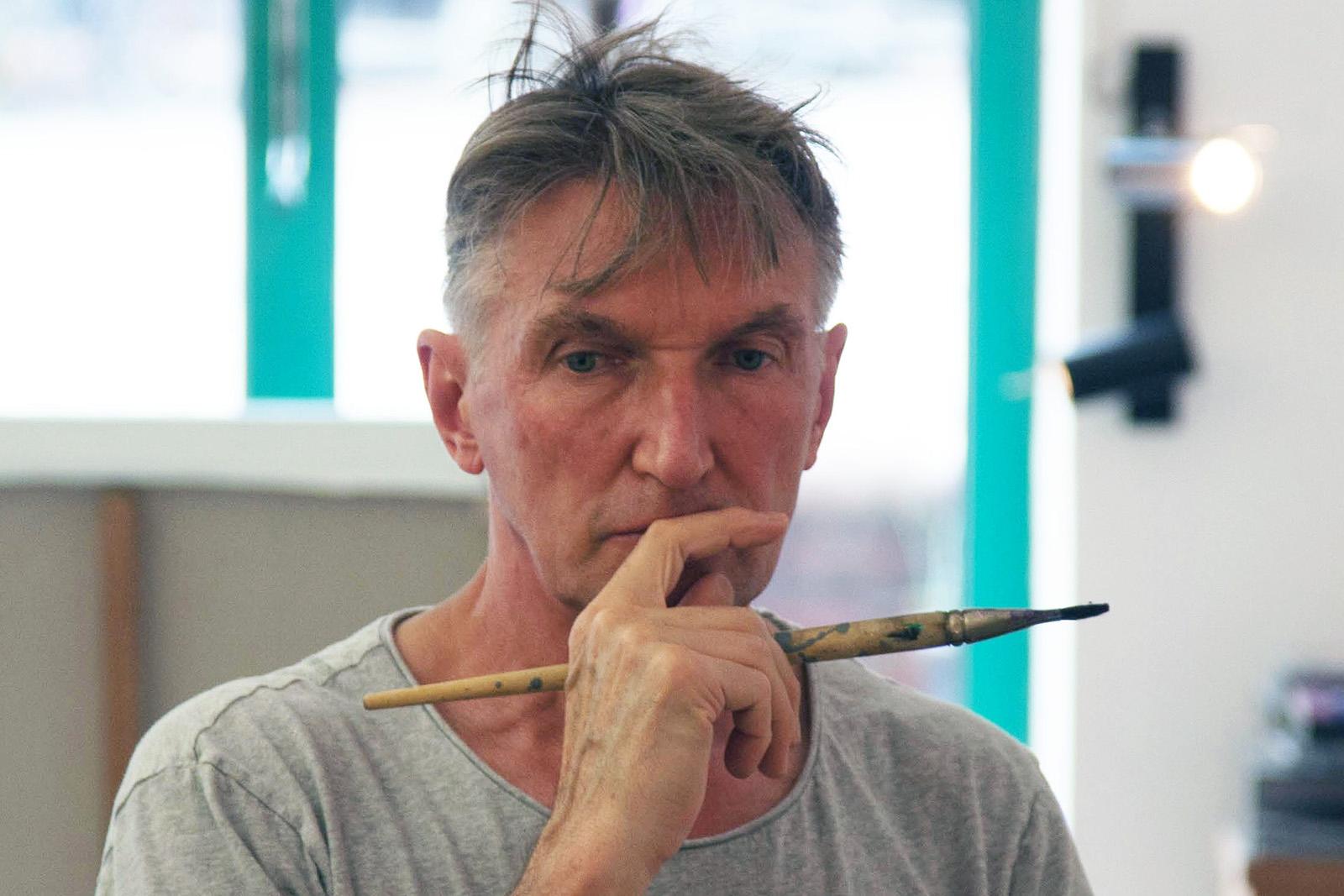 Atelier Bernd Harms, Künstler aus Hamburg
