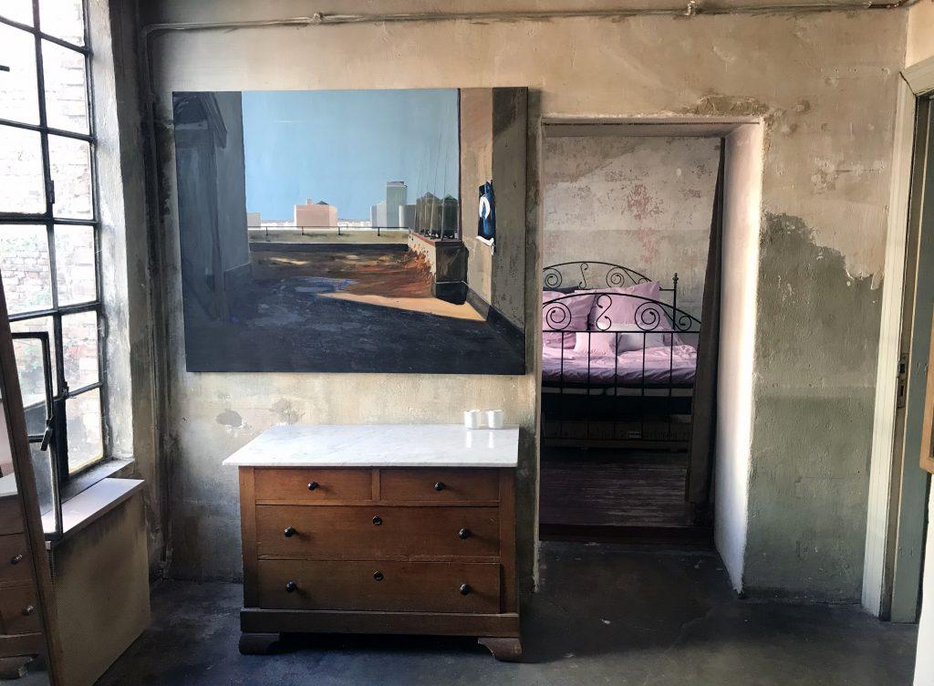 """Ausstellung """"Salon Privé"""""""